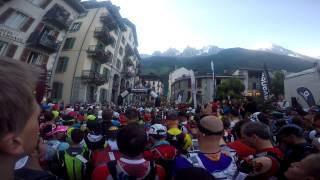 marathon du mont Blanc 2015