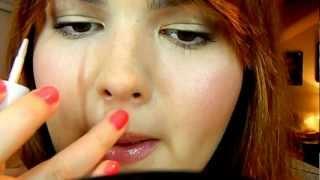 Šminkanje - kako punije usne