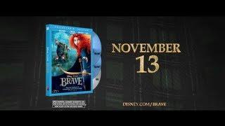 Disney•Pixar's Brave - Available to Own November 13 thumbnail