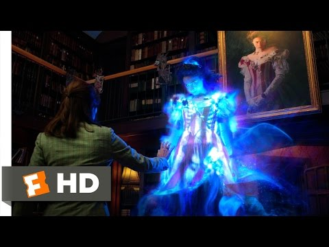 Ghostbusters (2016) - The Mansion Ghost Scene (1/10) | Movieclips streaming vf