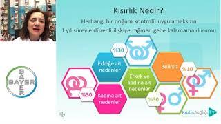 Gebe Kalma - Gebe Kalamama  - Prof. Dr. Banu Kumbak Aygün
