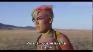 Pink - Try (Tradução)