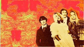 "The Mamas & The Papas -  ""Once was a time I thought...That kind of girl.."" (1966)"