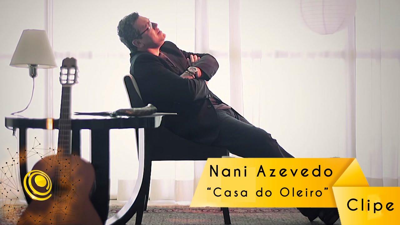 EU AZEVEDO BENDITO NANI MUSICA BAIXAR SEREI