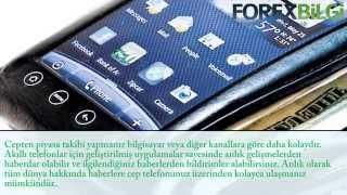 Cepten Forex Yatırımı