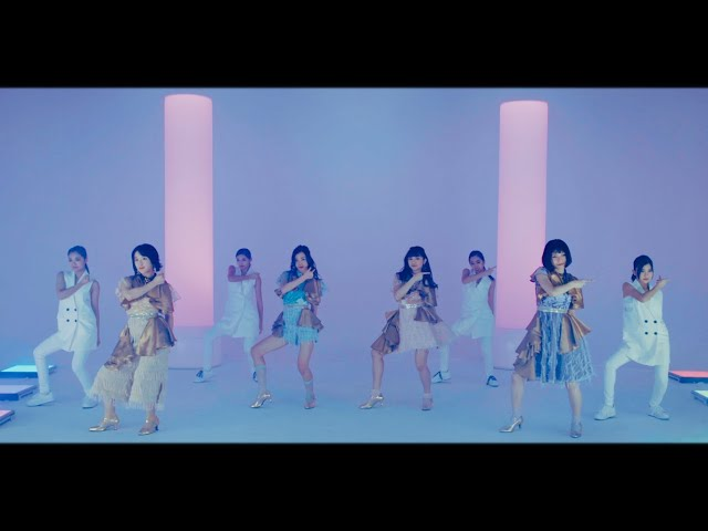東京女子流 / 光るよ MUSIC VIDEO Short ver.
