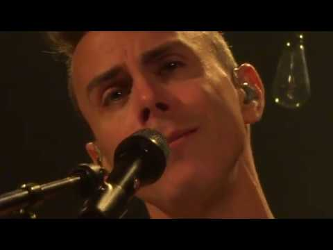 Asaf Avidan - Reckoning Song & Twisted Olive Branch. Live at the Melkweg, Amsterdam. 2 Nov 2017.