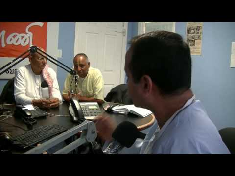 ISKCON Scarborough- Tamil radio program- What are prayers?