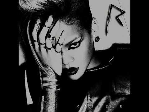 Rude Boy - Rihanna (Clean Version)