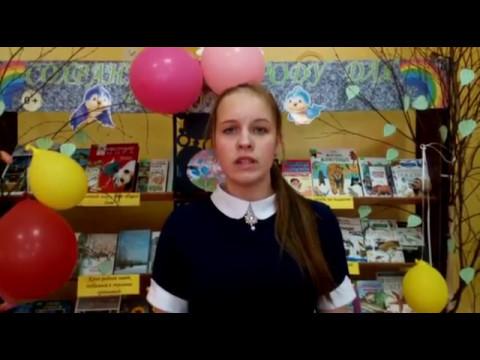 Изображение предпросмотра прочтения – МаринаОкатьева читает произведение «Баллада о матери» О.Н.Киевской
