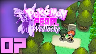 Pokemon Pearl Wedlocke - Episode 07 - Eterna Forest Struggles!