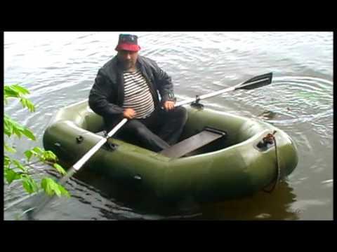 Самодельное твердое дно для лодки ПВХ