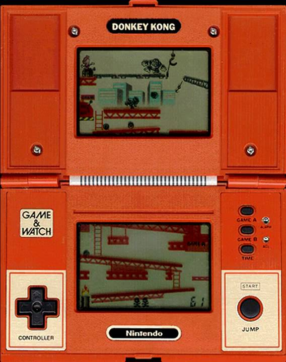 Donkey kong 2 game and watch play casino royale girls