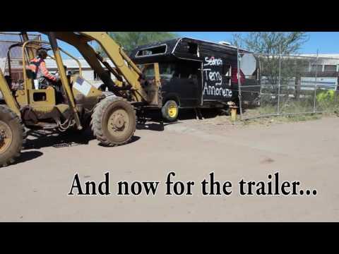 Tucson Scrapyard-Arizona Sonora News