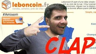 LES PIRES ANNONCES SUR LEBONCOIN ! [clap]