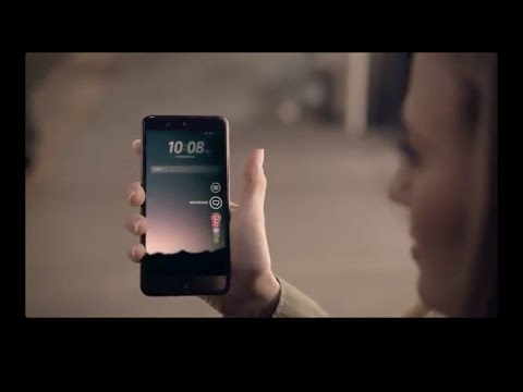 HTC OCEAN PROMOTIONAL VIDEO