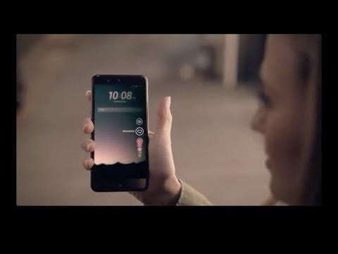 HTC OCEAN PROMOTIONAL VIDEO