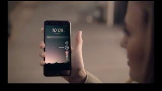 فيديو ترويجي لهاتف «إتش تي سي أوشن» قبل إطلاقه رسميًا