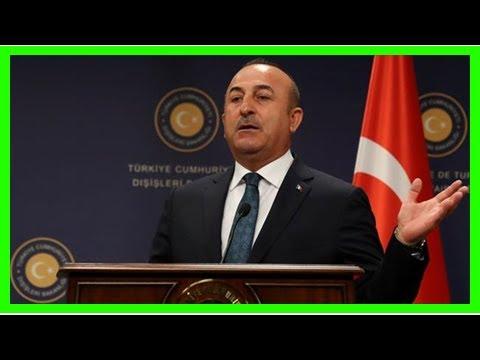Latest News Today - Presstv ypg eyes more syria territory, not against daesh: Turkey