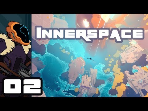 Let's Play Innerspace - PC Gameplay Part 2 - Called It!