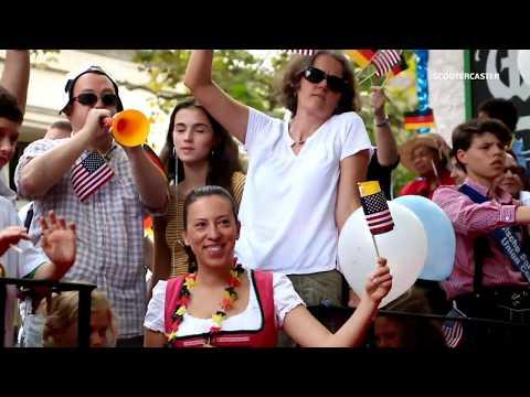 German American Day Parade NYC