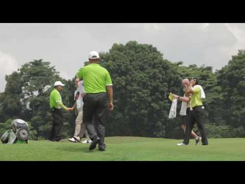 GOLF DIGEST MALAYSIA: CIMB NATIONAL CHAMPIONSHIP HIGHLIGHTS