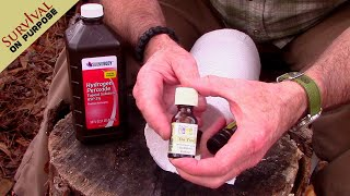 How To Make Disinfecting Wipes When Clorox Wipes Are Gone