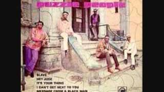 The Temptations - Since I