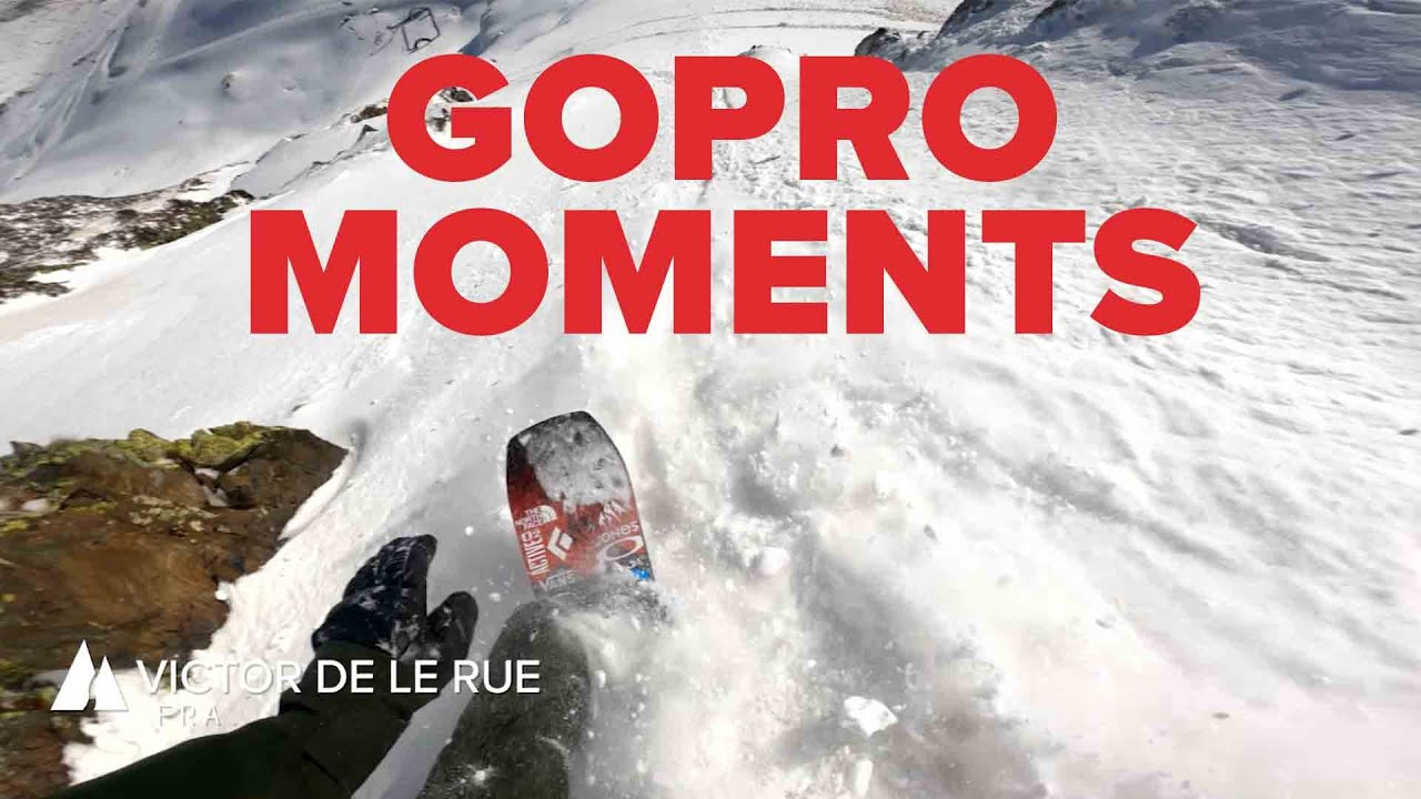 FWT21 Stop #2 Ordino Arcalís | GoPro Moments