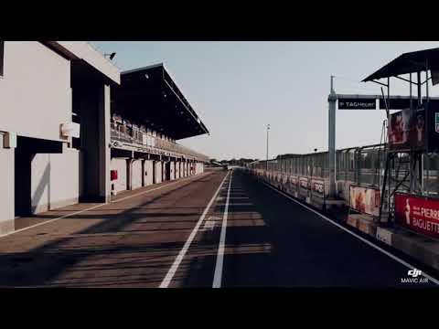 Audi Sport Slovakia - test Slovakiaring