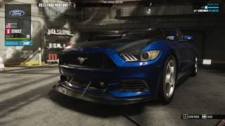 Ford Mustang GT Fastback Street Edition - Tuning - The Crew