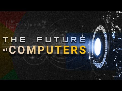 The FUTURE of Computers (and Porn) - The Know