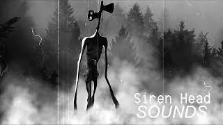 siren head sounds