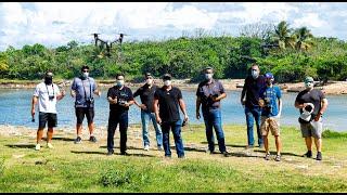 Acosta Academy Drone Courses Experience