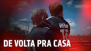 DE VOLTA PRA CASA   SPFCTV