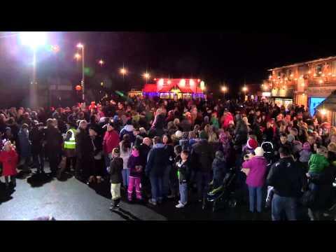 The Spirit of Christmas - Prestwood Lights 2014