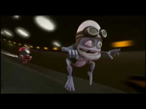Crazy Frog - Axel F 1 Hour