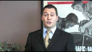 J. Daniel Gregory - Disability Attorney/Social Security - Exclusive Practice Outlined