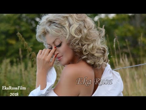 Eka Rusa - When I see happiness (under the song of Thomas Anders «You're My Heart, You're My Soul»)