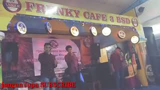 Lupahon Ma _ SIDUANA VOICE | Acara Tahun Baru FK BBB 2020 ( live )