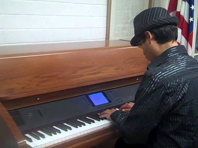 Camila Solo Para Ti Joshua Valenzuela Piano Chords Chordify