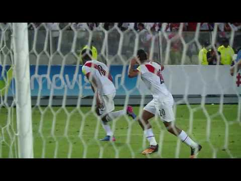 Movistar Deportes - No News / Resumen Perú vs. Uruguay Clasificatorias Rusia 2018