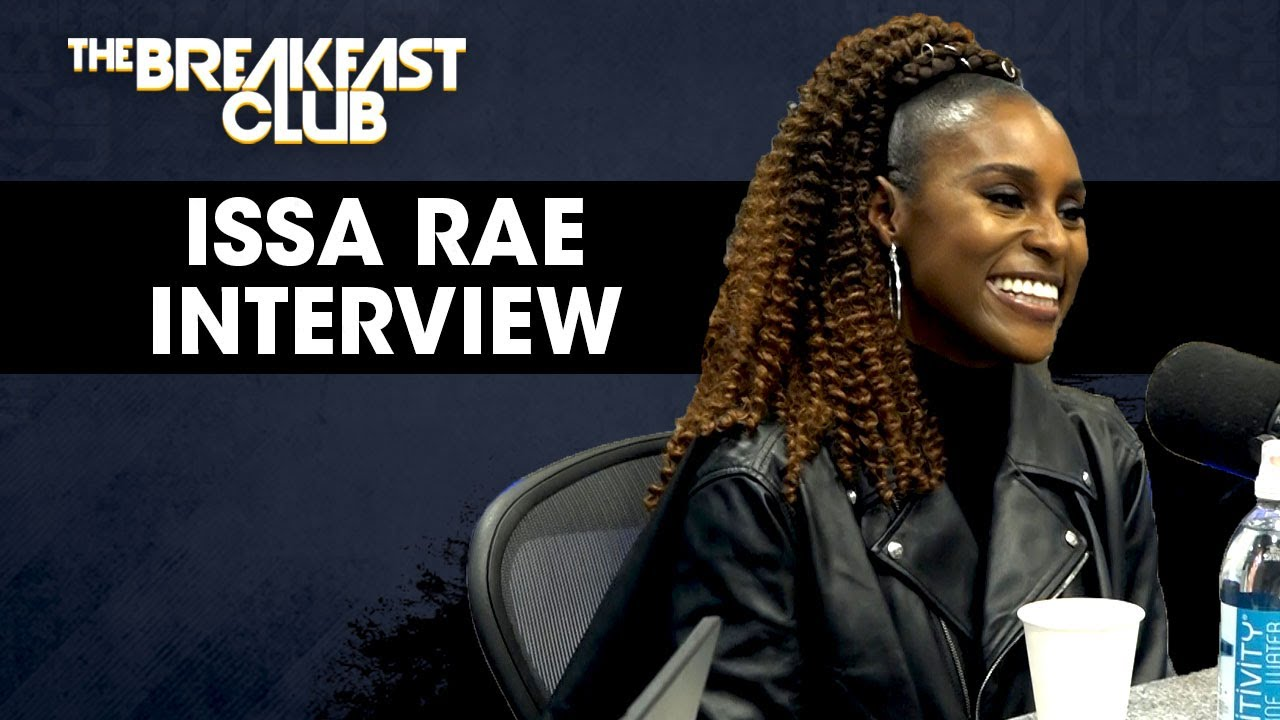 Download Issa Rae On 'Insecure' Final Season, Her Influence On Black Women, New Endeavors + More
