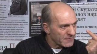Толбоев: Минобороны - большой ларек, где все продается 4