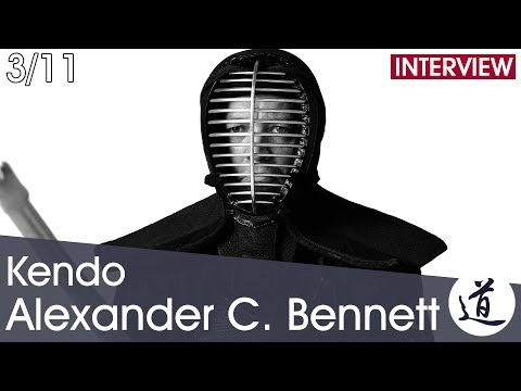 [Interview] Alexander C. Bennett - Figuring Out How To Get Back To Japan, For Good... (S01E03)