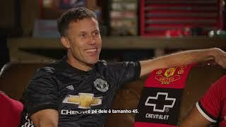 Os jogadores do Man Utd estão de volta para a 2ª temporada  | Chevrolet FC thumbnail