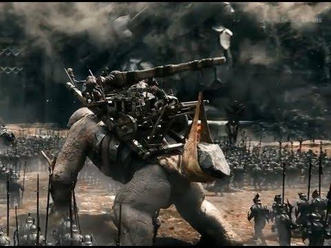 Xem phim Các vị thần Ai Cập - Phim cổ đại tự thập TCN 201   Chiến binh vĩ đại của thế kỉ TOro
