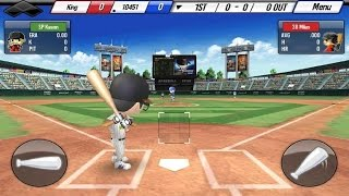 Baseball Star (by playus soft) Android Gameplay [HD]