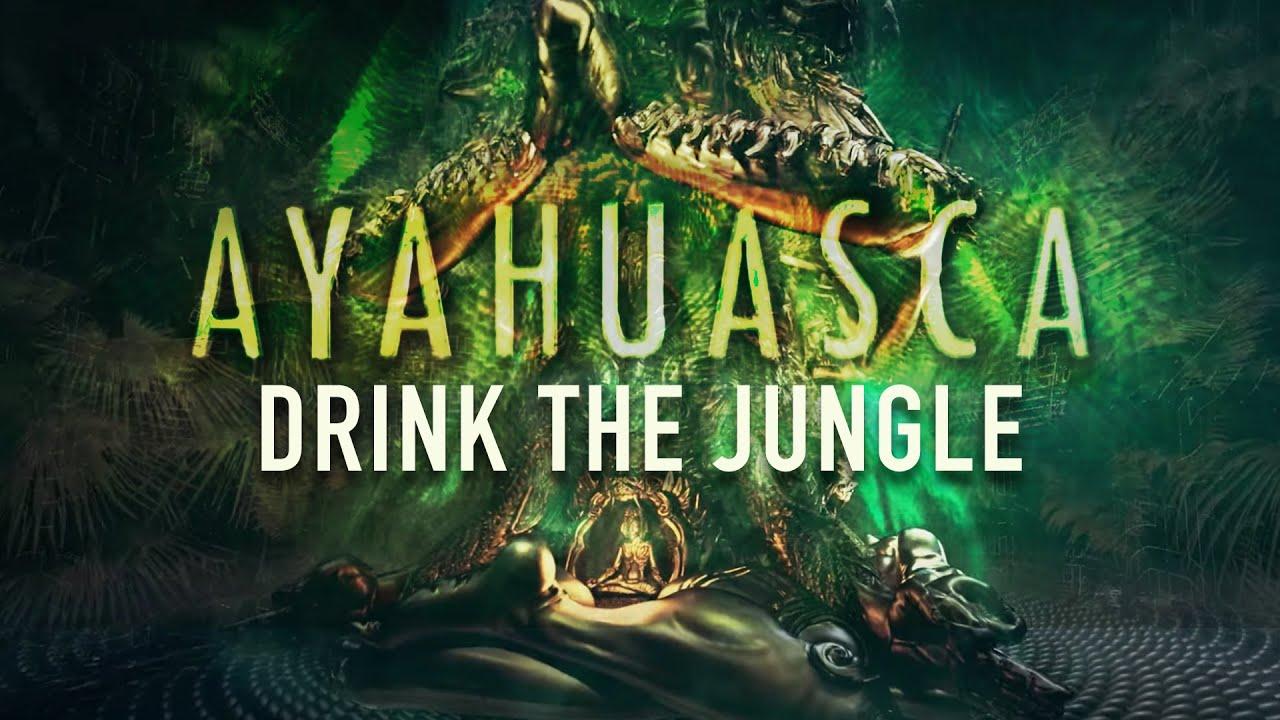 Ayahuasca | FULL DOCUMENTARY from Aubrey Marcus & Mitch Schultz
