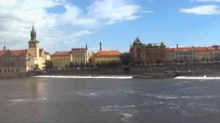Die goldene Stadt Prag Teil 3/4  Die Kleinseite -  Kleinseitner Ring